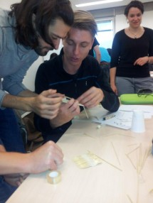 Workshop - Prototype building
