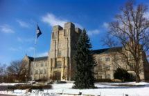 Burruss_Hall,_Virginia_Tech
