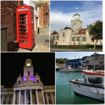 Portsmouth by